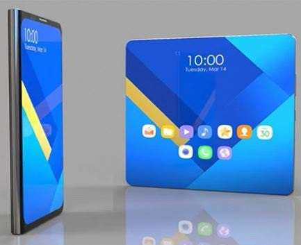 Harga Samsung Galaxy X